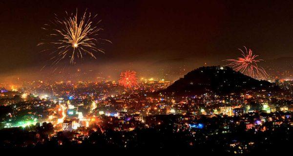 HAPPY DEWALI- The festival of light - Teaser Image